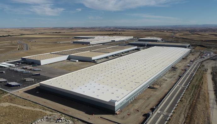 El crecimiento del ecommerce aflora el problema de la escasez de centros logísticos