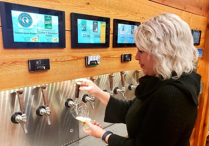 El fondo de inversión de innovación de Coca-Cola invierte en ITS, especializada en grifos automáticos para hostelería