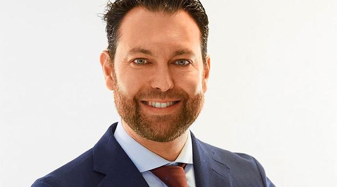Sergio García, nuevo director de retail de Grupo Lar