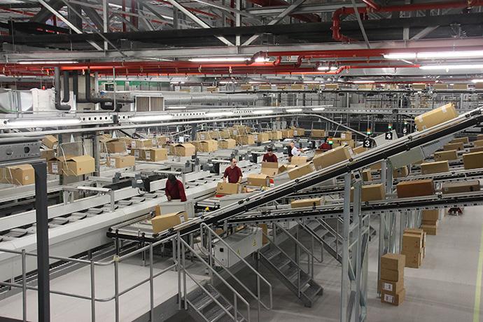 Inditex regresa al beneficio en el segundo trimestre, gracias al ecommerce