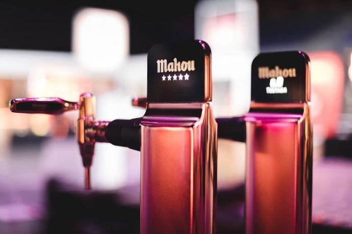 Las ventas de Mahou San Miguel caen un 10% hasta agosto