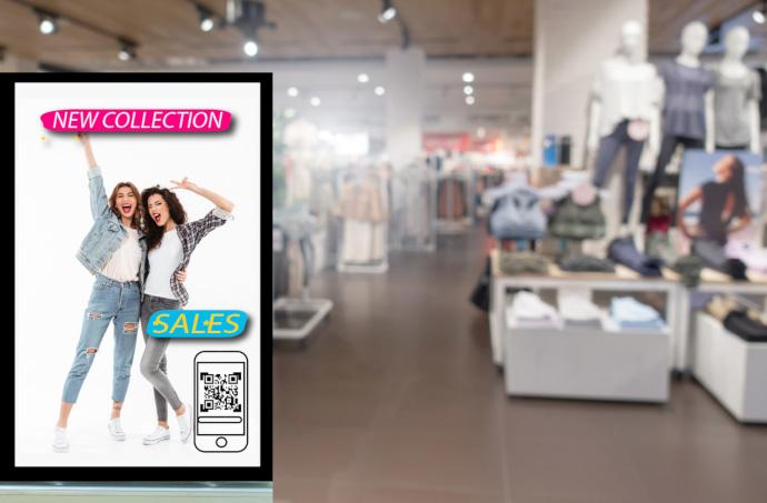 Movilok añade interacción a las pantallas digitales con Showcases