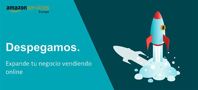 Amazon lanza Despega, un programa para impulsar la digitalización de las pymes