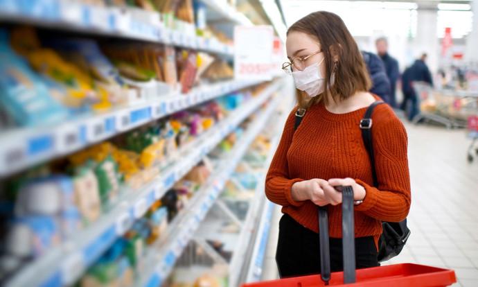 Un 91% de consumidores cree que habrá un segundo confinamiento