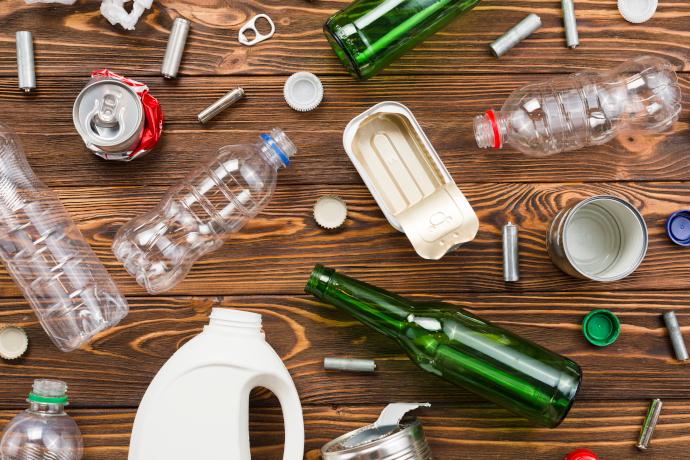 La compra de productos con envases de vidrio en España, en alza