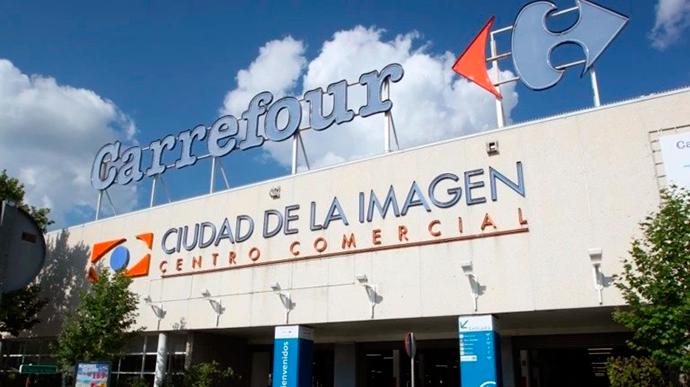 El proyecto piloto arranca en el centro comercial Ciudad de la Imagen (Pozuela de Alarcón) y en el de Los Ángeles (Madrid).