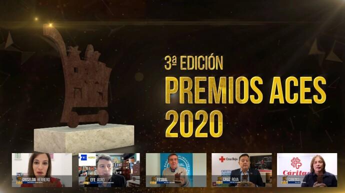 Premios ACES 2020