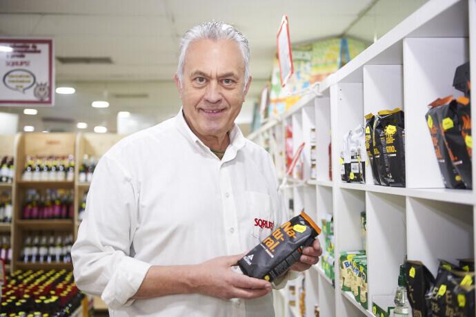 Sqrups! en busca inversores para abrir nuevas tiendas