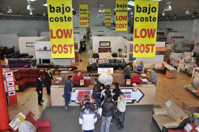 Muebles Boom abrirá una tienda en La Torre Outlet Zaragoza