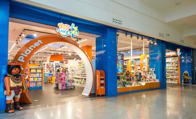 Toy Planet adelanta la campaña de Navidad para evitar aglomeraciones