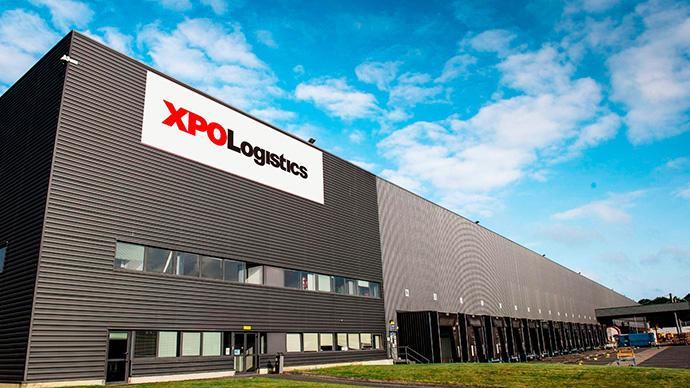 Primark elige a XPO Logistics como partner logístico