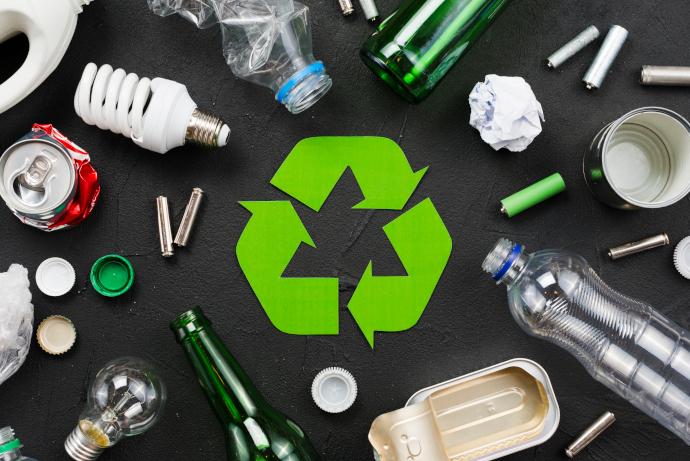 reciclaje casa activismo ok