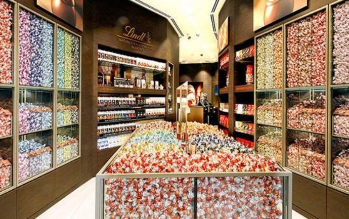 Lindt & Sprüngli abre dos nuevas tiendas en Madrid y Barcelona