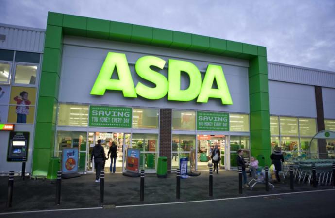 Walmart vende parte de Asda a los hermanos Issa y a TDR Capital