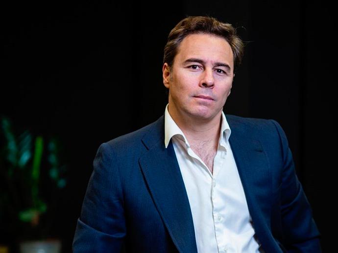 Dimas Gimeno lanza Wow, un marketplace para competir con Amazon y El Corte Inglés