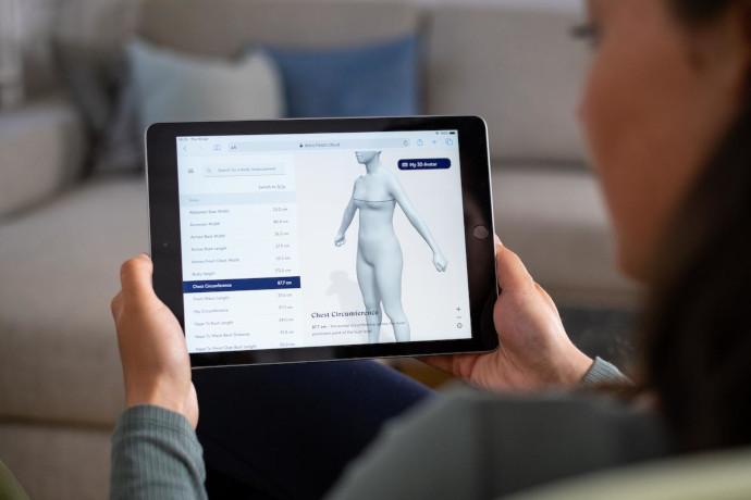 Zalando adquiere Fision, startup especializada en escaneo corporal
