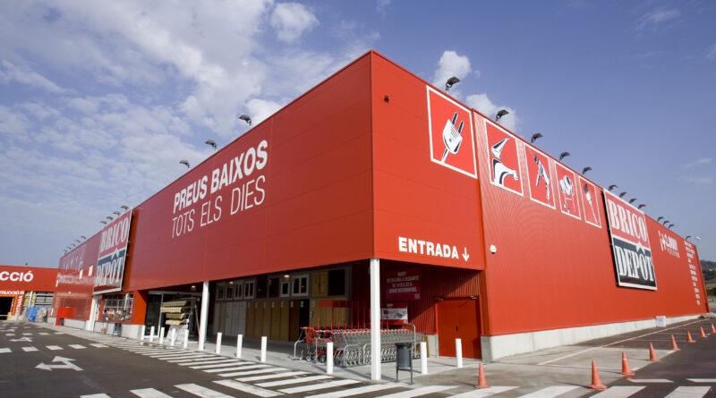 Brico Dêpot Iberia, un 18,1% más de ventas en su tercer trimestre