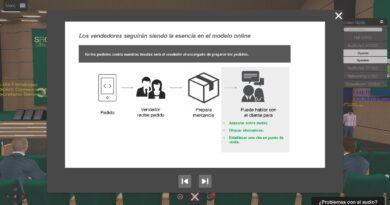 El Corte Inglés muestra las últimas acciones realizadas en su plan de transformación digital. Una nueva app y un nuevo servicio, El Corte Inglés Plus