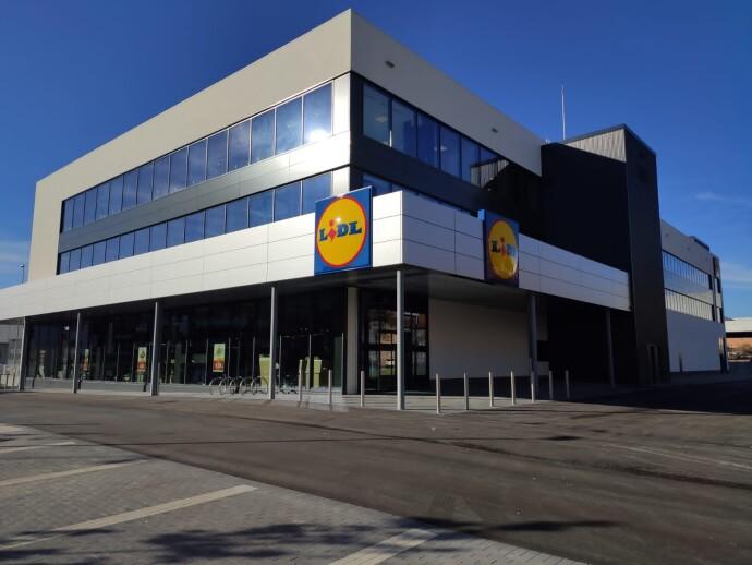 Lidl invierte 3,6M€ en la apertura de su tienda en Montcada i Reixac