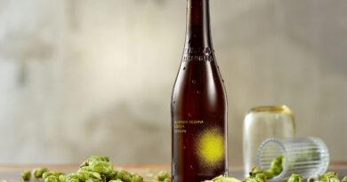 Cervezas Alhambra lanza Reserva Esencia Citra IPA