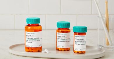 Amazon Pharmacy, nueva tienda de Amazon