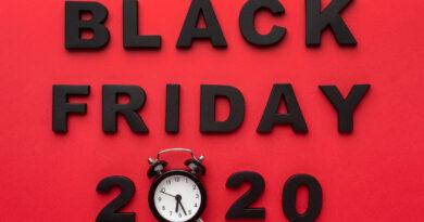 Menos gasto, más ofertas. Lo que espera el consumidor este Black Friday