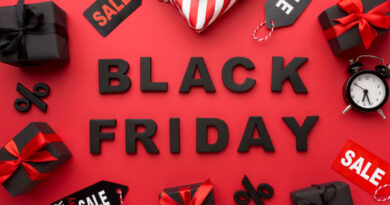 Black Friday y Navidad impulsan la demanda online en más de un 50%