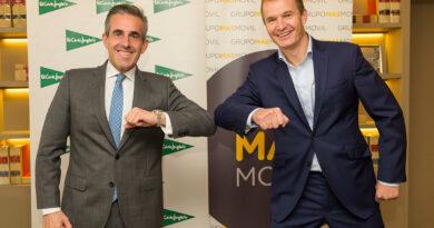El Corte Inglés y Grupo Masmovil, aliadas para impulsar servicios al cliente