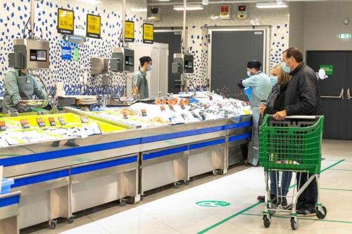 Mercadona inaugura un supermercado en Paços de Ferreira y ya suma 17 establecimientos en Portugal