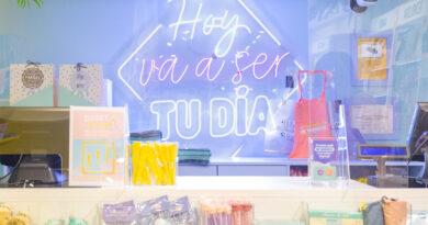 Mr. Wonderful abre su cuarta tienda en el C.C La Gavia (Madrid)