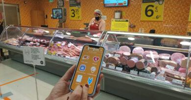 Los clientes de Consum ya pueden pedir turno a través del móvil