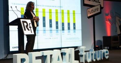 Retail Future. Cita con la digitalización los días 26 y 27 de noviembre