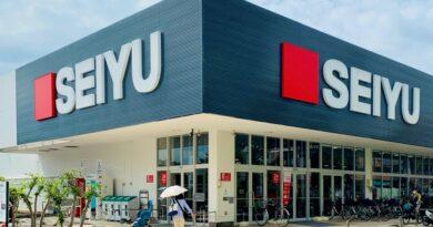 Walmart vende a KKR y Rakuten el 85% del capital de Seiyu
