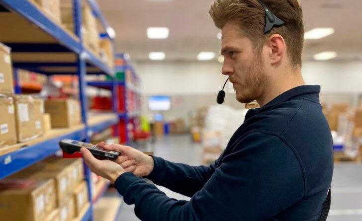 La tecnología por voz aterriza en los almacenes logísticos