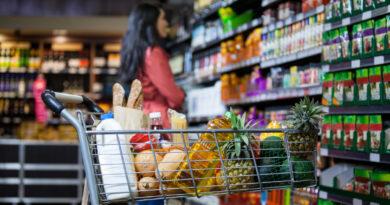 Las ventas de Gran Consumo crecen en octubre un 6,7%