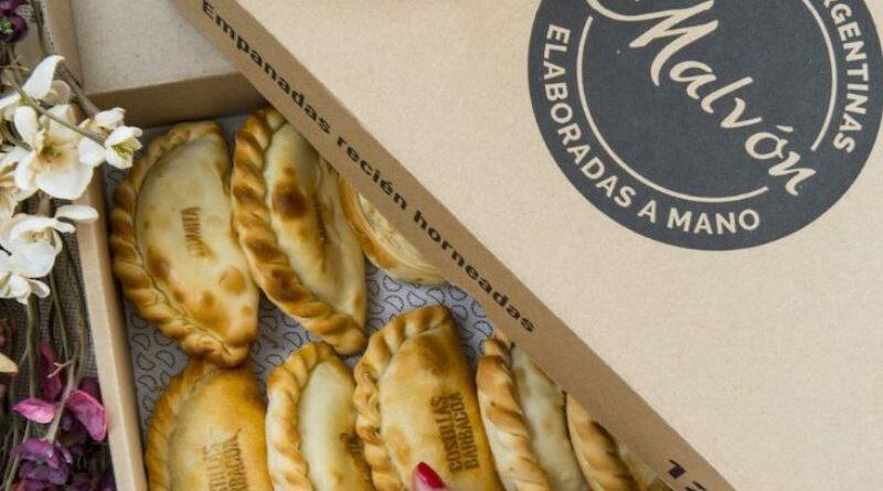 Empanadas Malvón cierra el año con 32 nuevas tiendas