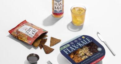 Los productos flexitarianos de Flax & Kale llegan a los supermercados
