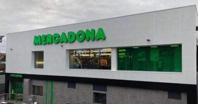 Mercadona estrena nueva tienda eficiente en Madrid