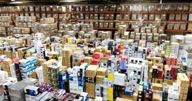 Un 50% más de pedidos gestionados en los almacenes de ID Logistics