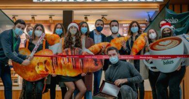 Manolo Bakes aterriza en Pinar de las Rozas antes de cerrar el año