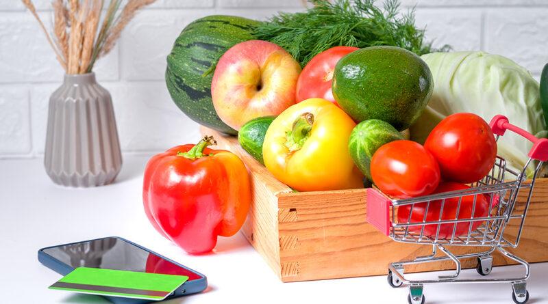 La alimentación online se suma al Black Friday y Cyber Monday