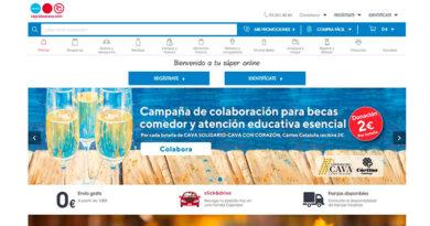 Caprabo inaugura un centro de distribución en Barcelona para su ecommerce