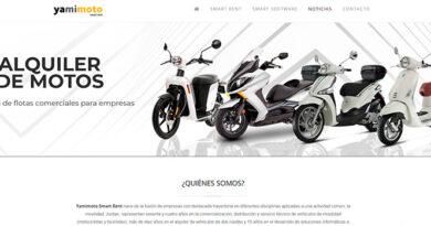 Deelivers firma un acuerdo con Yamimoto Smart Rent para adquirir motos de reparto sostenibles
