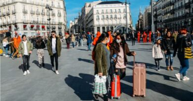 Los españoles, los más felices de Europa; el continente, el más pesimista del mundo