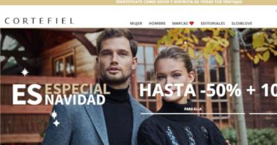 Grupo Tendam incorpora pago aplazado con tarjeta en sus ecommerce