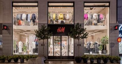 H&M anticipa una caída del 18% de sus ventas en 2020