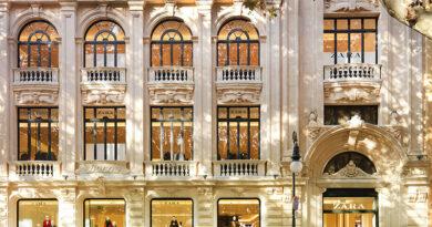 Inditex vuelve al beneficio. Alcanza los 866 millones en el tercer trimestre
