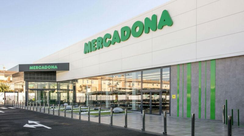 Mercadona lidera la lista de marcas españolas que ganarán mayor cuota de mercado en 2021