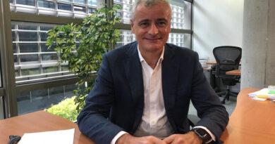 José Usandizaga, de CocaCola a la startup española Connecting Visions