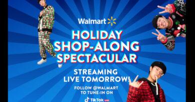 Walmart, en alianza con TikTok, se adentra en las compras sociales